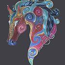 Horse Totem by Jezhawk