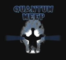 Quantum Meep by David Benton