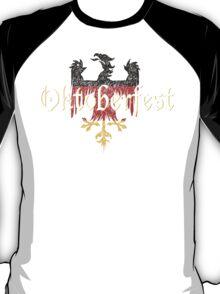 Oktoberfest Established 1810 T-Shirt