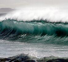 wave by Alex Marks