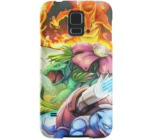 Choose your starter Samsung Galaxy Case/Skin