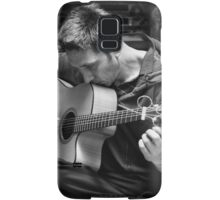 A Man and His Instrument Part 2 Samsung Galaxy Case/Skin