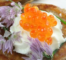 Blini de Luxe by SmoothBreeze7