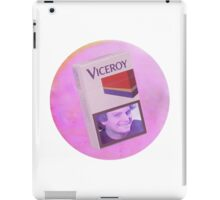 Mac Demarco - The Viceroy smile [No Text] iPad Case/Skin