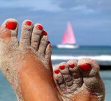 Vacation by Stephanie  Newbold