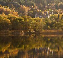 Tigh Mor by Graham  Cormie