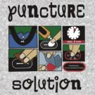 Puncture Solution by Christopher Dunn