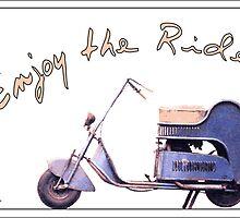 Enjoy the Ride by FemLaBru