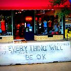 Everything Will Be Ok by Shannon Byous Ruddy