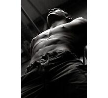Body Image Photographic Print