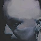 I'm Blue by DreddArt