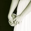 Hold My Hand Forever by Kalena Chappell
