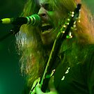 Opeth #2 by GrifGrif
