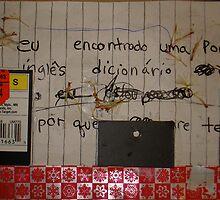 Do You Speak Portuguese? by dianakurzka