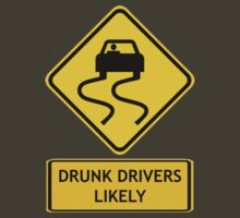 Drunk Drivers by Paul Davis