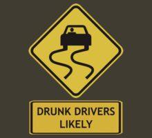 Drunk Drivers T-Shirt