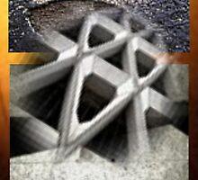 Delirious link edge by fuatnoor