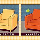 Take A Seat by Tordo