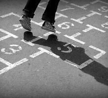 Hopscotch by RiVal