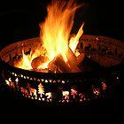 Nice and Warm by yankeegrl99