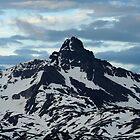 Mountain by Karen Millard