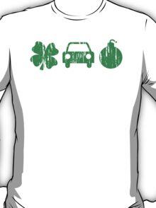 VINTAGE Irish Car Bomb T-Shirt