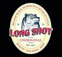 Long Shot  by Tordo