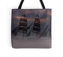 Wind Dancer Tote Bag