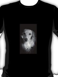 Precious Posing Puppy T-Shirt