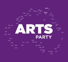 The Arts End of the World - Arts Party by artsparty