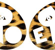 PRO ERA Leopard  by Telic