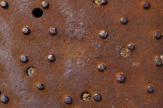 Rust 13 by rdshaw