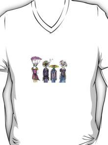 Flower People T-Shirt