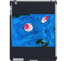 sandleford warren iPad Case/Skin