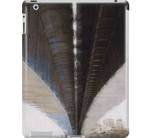 Under the Overpass iPad Case/Skin