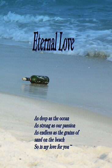 """Eternal Love"" by Angi Baker"