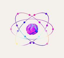 Argon - Element Art by FinlayMcNevin