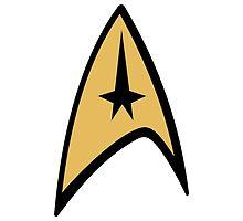 Star Trek Communicator by reecefanning