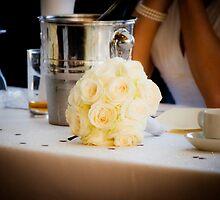 Bouquet Champagne and Confetti... by nayamina