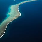 Chuuk reef by Bartt
