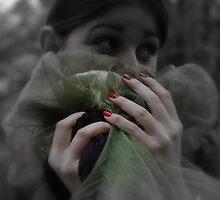 in my place by Ivana Ivanova Milcinoska