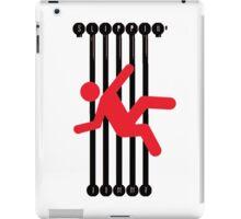 Slippin' Jimmy iPad Case/Skin