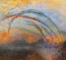 Grass Inspiration III by paulinejollow