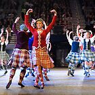 Edinburgh Highland Dancers by tayforth
