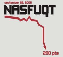 NASFUQT by generalfranco