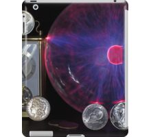 Time is Money iPad Case/Skin