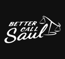 Better Call Saul by designbymike