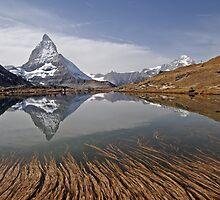 Matterhorn  by Fran E.