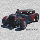 Rat Rod 1 by Waves