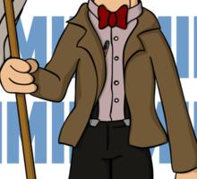 Doctor Mimi Sticker
